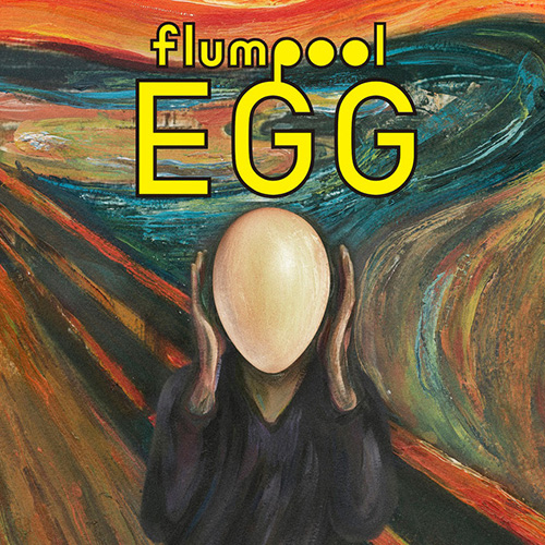 flumpool『EGG』(Album)