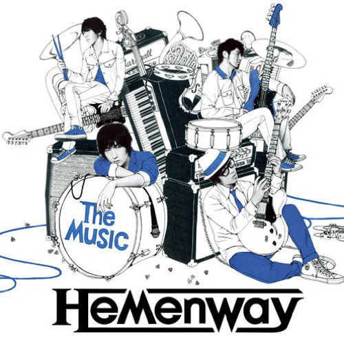 Hemenway - The Music