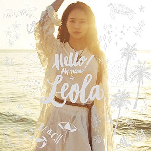 Leola『Hello! My name is Leola.』(Album)